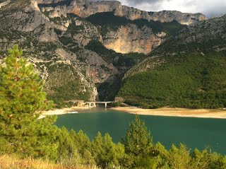 triathlon gorge du verdon